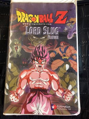Dragon 🐉 Ball Z - Lord Slug featuring Disturbed and deftones for Sale in Miami, FL
