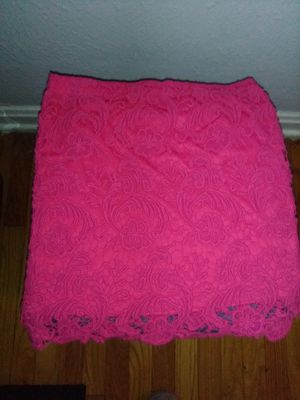 Lace skirt for Sale in Cleveland, OH