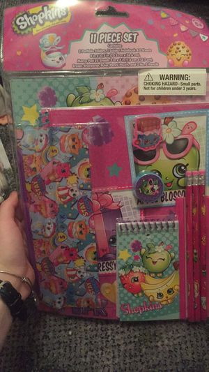 Shopkins set for Sale in Cleveland, OH