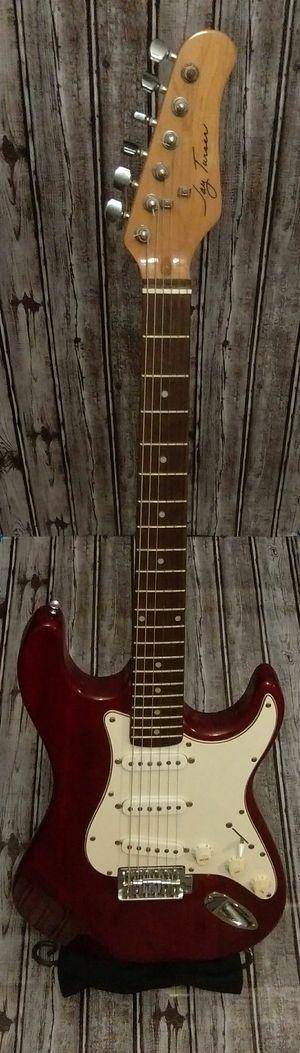 Jay Turser Strat Style Electric Guitar for Sale in Livingston, LA