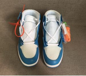 Air Jordan Off-white X 1 Retro for Sale in Sterling, VA
