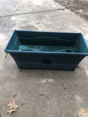 Flower pot for Sale in Bedford, TX