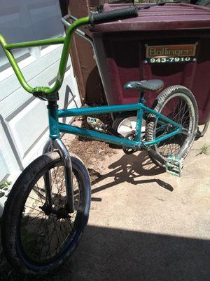 Fit bmx bike for Sale in Wichita, KS