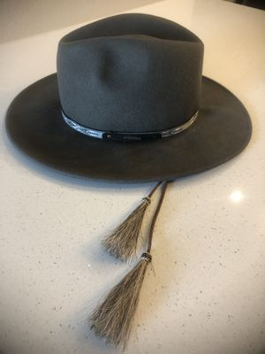 STETSON 100% Wool Crushable Hat #N051315 for Sale in Denver, CO