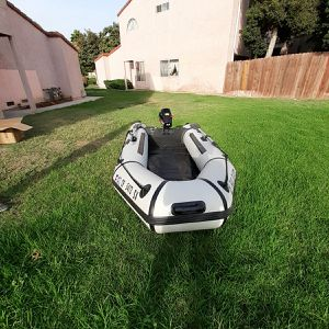 2001 Go Plus Dinghy for Sale in Compton, CA
