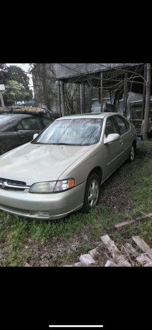 2001 Nissan Altima Automatic for Sale in Conyers, GA