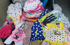 Baby Girl clothes 0-3ms. for Sale in Virginia Beach, VA