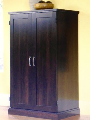 Computer Armoire and Desk for Sale in Fairview Heights, IL