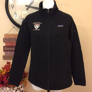 Patagonia Harvard Law Women's Jacket Sz Small for Sale in Largo, FL
