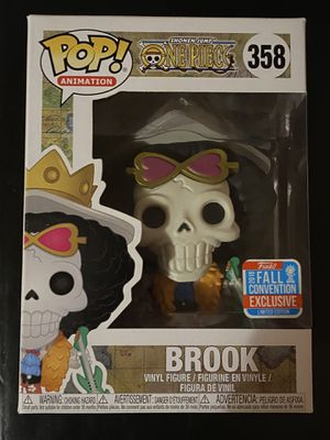 Brook Pop (Fall Convention Exclusive) for Sale in Bothell, WA