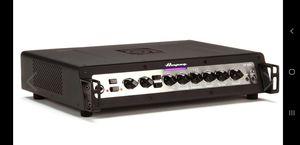AmpegPF-500 500-Watt Portaflex Bass Head for Sale in Walpole, MA