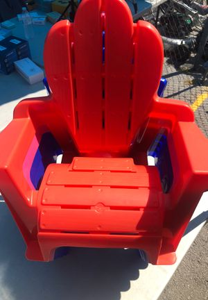 Kid chairs for Sale in Tinley Park, IL