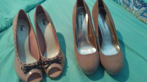 Woman's size 11 heels for Sale in North East, MD