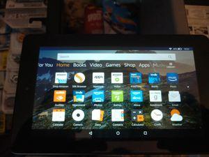 Tablet Amazon Fire for Sale in Escondido, CA