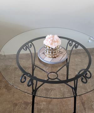 Glass dining table for Sale in Fresno, CA