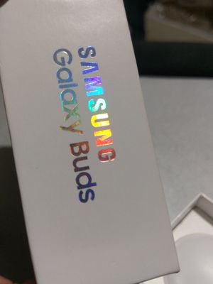 Samsung Galaxy Buds True Wireless Headphones Bluetooth for Sale in Houston, TX