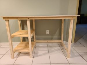 Student Desk - Ready for Paint or Stain! for Sale in Melbourne, FL