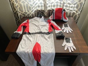 BLAZE AND THE MONSTER MACHINES AJ COSTUME - WORN ONCE LAST HALLOWEEN SZ 4-6 for Sale in Elk Grove, CA