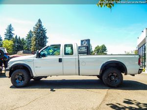 2006 Ford Super Duty F-250 for Sale in Gladstone, OR