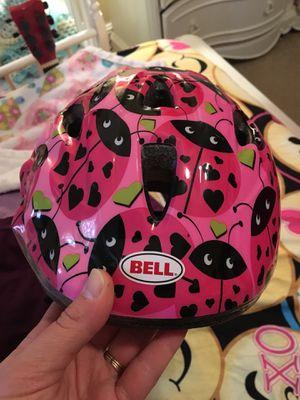 Toddler helmet for Sale in Cumberland, VA