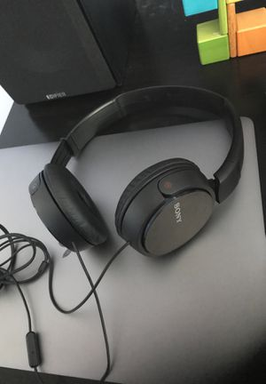 Sony Stereo Headphones for Sale in Portland, OR