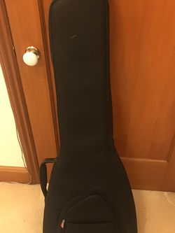 Fender Electric Bass Gig Bag FB1225 for Sale in Seattle,  WA