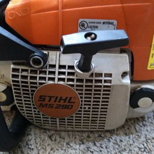 Stihl Ms290 for Sale in Portland, OR