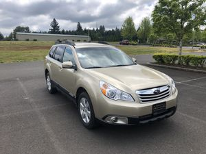 Subaru Outback 2,5 for Sale in Boring, OR