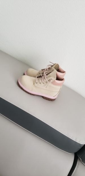 Timberland kids for Sale in Kissimmee, FL