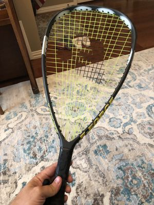 E-Force Racquetball Racquet for Sale for sale  McKinney, TX
