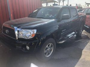 2012 Toyota Tacoma for Sale in Houston, TX