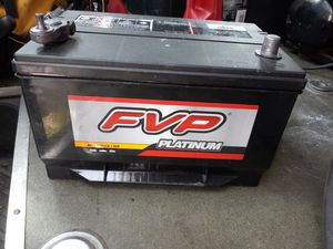 Brand new battery ford lincoln nissan this is for suv and van and truck for Sale for sale  Queens, NY