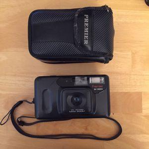 Premier M-1000D film camera for Sale in Austin, TX