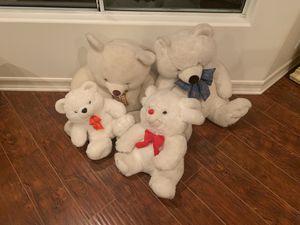 Teddy bear set for Sale in Los Angeles, CA