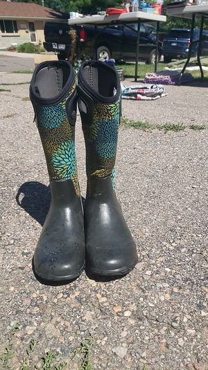 Rain boots for Sale in Denver, CO