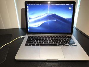 MacBook Pro Retina 256gb SSD for Sale in Seattle, WA