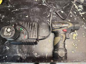 Matco 10.8v screw gun. for Sale in Mesa, AZ