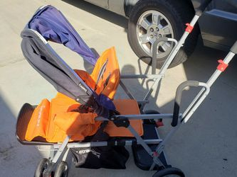 Joovy Caboose two seat stroller for Sale in Torrance,  CA
