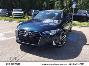 2017 Audi A3 Sedan for Sale in Seffner, FL