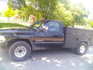 Dodge ram 2500 diesel for Sale in Grand Island, NE