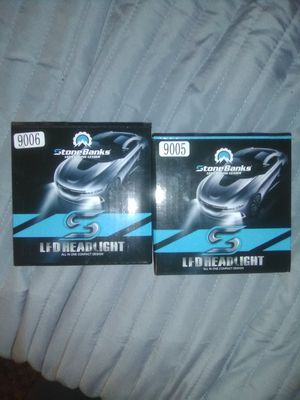 Led headlights for Sale in Harrisburg, PA