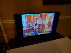 """40"""" tv. Vizio no remote for Sale in Dallas, GA"""