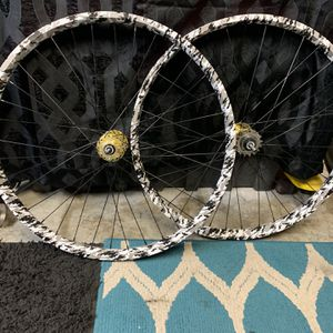 Throne Metal Combat Rims for Sale in Tracy, CA