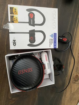 Bluetooth wireless Headphones for Sale in Chula Vista, CA