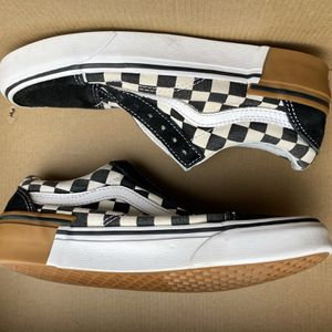 Vans Size 4.5 for Sale in Florida City, FL