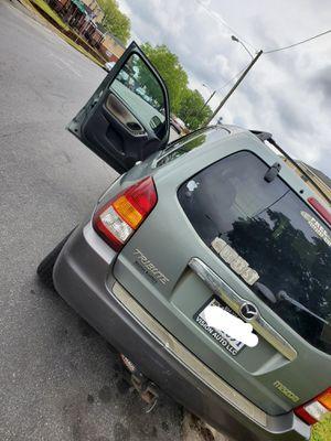 2003 Mazda tribute es sport utility for Sale in Richmond, VA