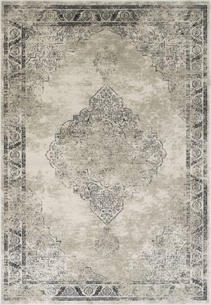 Distressed design (8/10 $150) (5/7 $95) Rug for Sale in Beverly Hills, CA