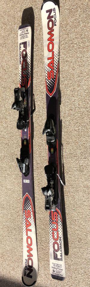 Salomon Focus Ski (165) for Sale in Snohomish, WA