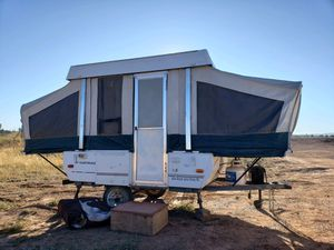 2005 Fleetwood Taos Pop Up Camper for Sale in Mesa, AZ