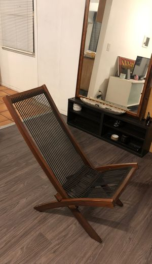 Modern chair for Sale in San Diego, CA